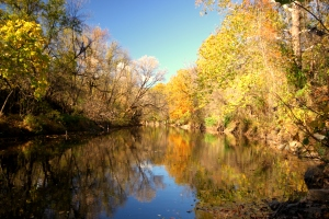 Pville French Creek